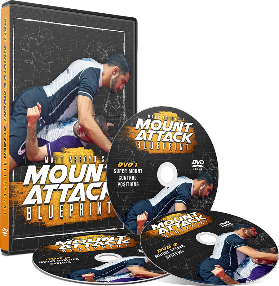 Matt arroyos mount attack blueprint i put together mount attack blueprint after learning from and training with all of these championss a blueprint whose foundation is from only the best malvernweather Choice Image